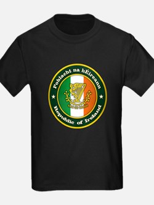 Irish Medallion 2 T-Shirt