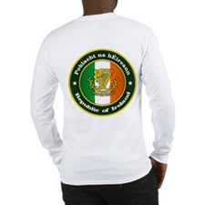 Irish Medallion 2 Long Sleeve T-Shirt
