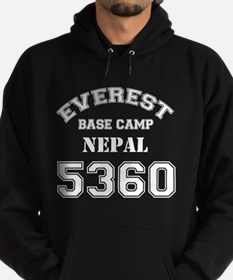 Unique Everest Hoodie