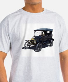 Funny Car model T-Shirt