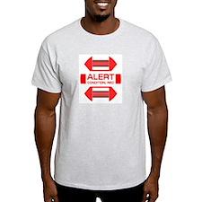 RED ALERT! T-Shirt