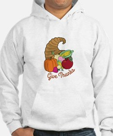 Give Thanks Hoodie