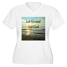 LET GO AND LET GO T-Shirt
