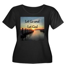 LET GO A T