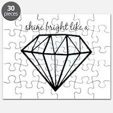 Shine Bright Like a Puzzle