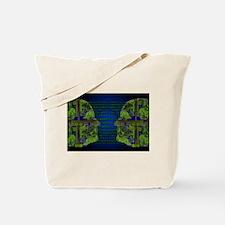 Binary Communication Tote Bag