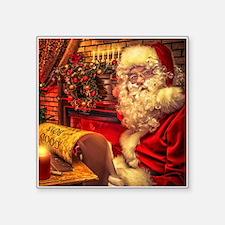 Santa Claus 4 Sticker