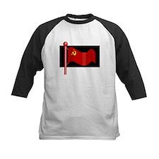 USSR Flag Baseball Jersey