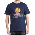 Prettiest Girls In United States Dark T-Shirt