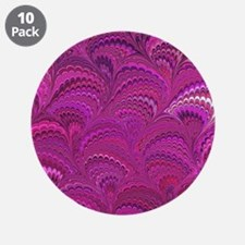 "Purple Wave 3.5"" Button (10 pack)"