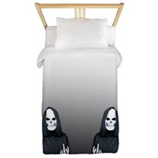 The Reaper Twin Duvet