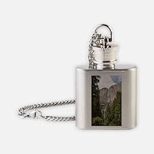 Yosemite Flask Necklace