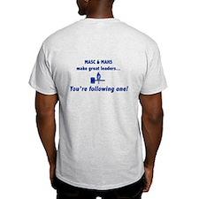 Following a Leader T-Shirt