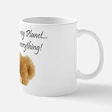 my planet Mugs