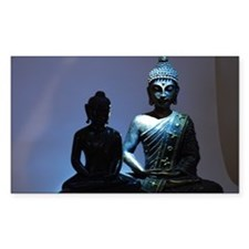 Budda Decal