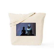 Budda Tote Bag