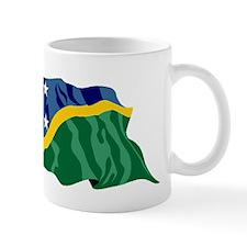 Somalia Flag Mugs
