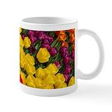 Tulips Standard Mugs (11 Oz)
