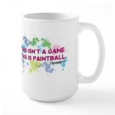 Community Paintball Mug