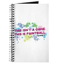 Community Paintball Journal