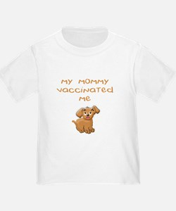i'm vaccinated T-Shirt