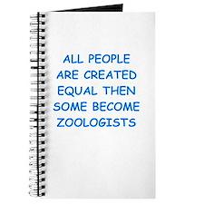 zoology Journal