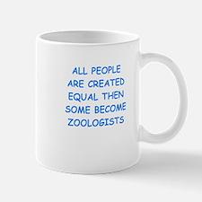 zoology Mugs