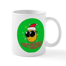 Tater Christmas Mugs