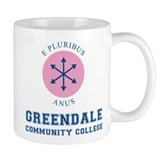 Community Small Mugs (11 oz)