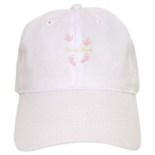 Due in March Baseball Cap