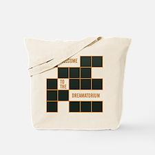 Dreamatorium Tote Bag