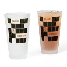 Dreamatorium Drinking Glass