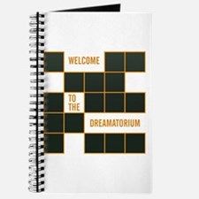 Dreamatorium Journal