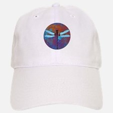 Dragonflight Baseball Baseball Cap