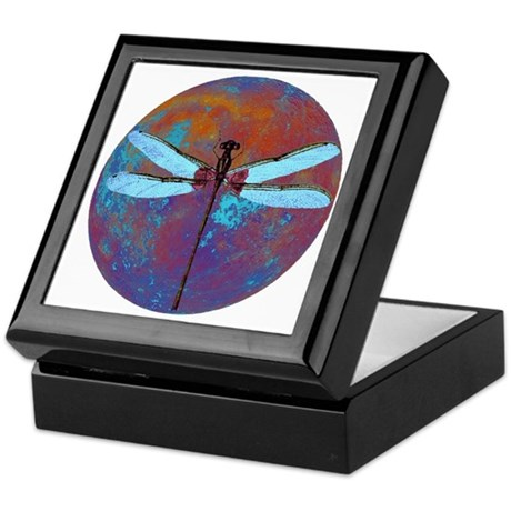Dragonflight Keepsake Box
