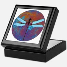 Dragonflight Keepsake Box