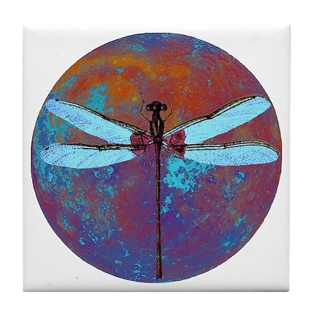 Dragonflight Tile Coaster