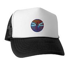 Dragonflight Trucker Hat