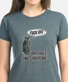 Irritable Owl Syndrome Tee