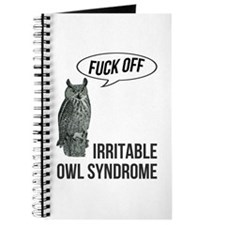 Irritable Owl Syndrome Journal