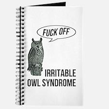 Irritable Owl Syndrome Journal