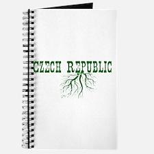 Czech Republic Journal