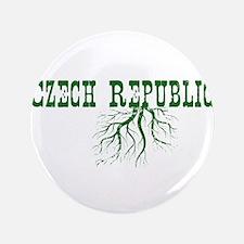 """Czech Republic 3.5"""" Button"""