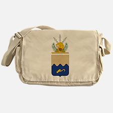 11th Transportation Battalion Messenger Bag