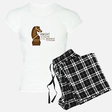 Knight Time Pajamas