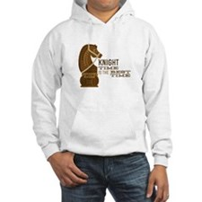 Knight Time Hoodie