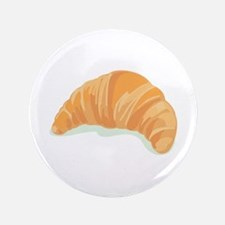 """Croissant 3.5"""" Button"""