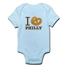 I Love Philly Body Suit