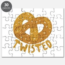 Twisted Puzzle