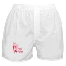 Milk Shake Boxer Shorts